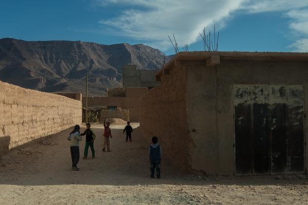 a l e s s a n d r o f a g i o l i - Zagora province, Morocco