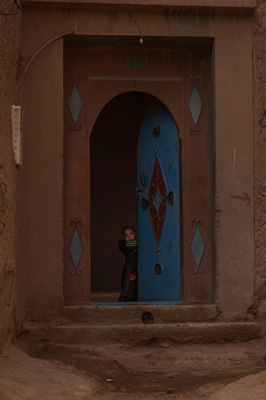 a l e s s a n d r o f a g i o l i - Oulad yahya lagraire, Morocco