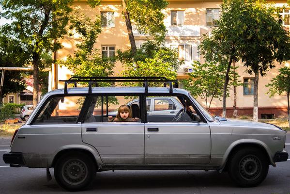 a l e s s a n d r o f a g i o l i - Tashkent, Uzbekistan, 2018