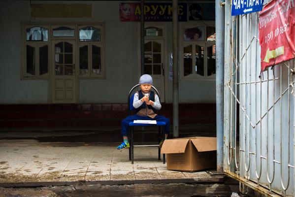 a l e s s a n d r o f a g i o l i - Osh, Kyrgyzstan, 2018