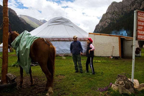 a l e s s a n d r o f a g i o l i - Altyn-Arashan, Kyrgyzstan, 2018