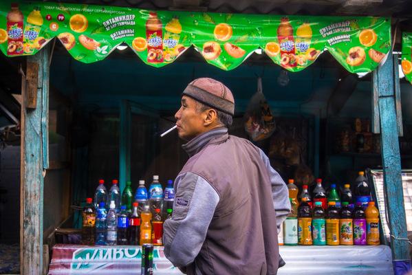 a l e s s a n d r o f a g i o l i - Jalal-Abad, Kyrgyzstan, 2018