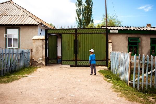 a l e s s a n d r o f a g i o l i - Tosor, Kyrgyzstan, 2018