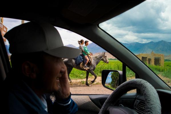 a l e s s a n d r o f a g i o l i - Naryn Province, Kyrgyzstan, 2018
