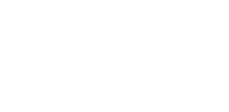 William Dupuy Photographe