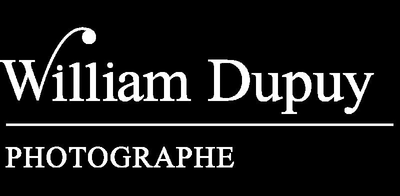 William Dupuy Photographe