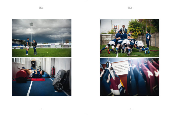 William Dupuy Photographe - Attitude Rugby 63