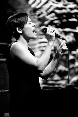 Özgür Ülker Photography - Laika / Nublu Jazz Fest Babylon İstanbul