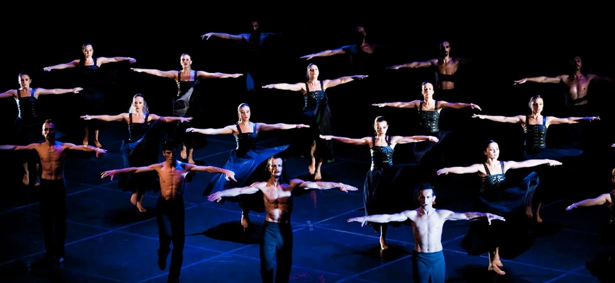 Özgür Ülker Photography - Shaman Dance T. İstanbul