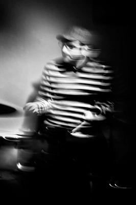 Özgür Ülker Photography - Derin Baylan / Nublu Jazz Fest Nublu Club İstanbul
