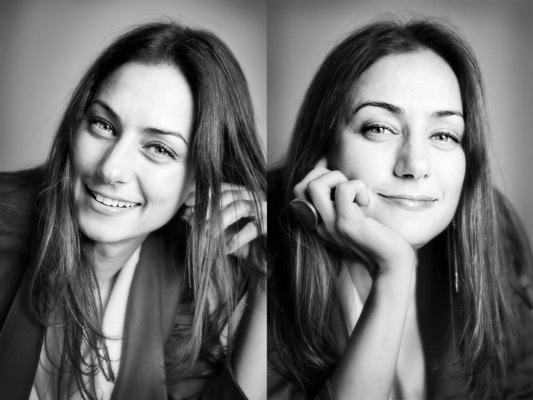 Özgür Ülker Photography - Sanem Çelik