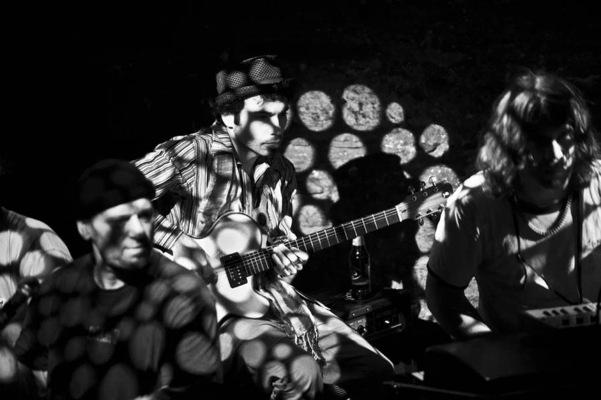 Özgür Ülker Photography - Bilal Karaman & Arto Tunçboyacıyan & İlhan Erşahin / Nublu Jazz Fest Babylon İstanbul