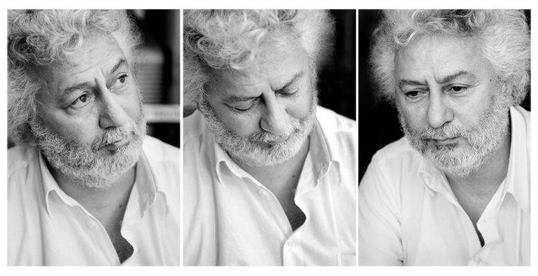 Özgür Ülker Photography - Erkan Oğur