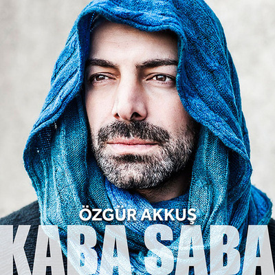 Özgür Ülker Photography - KABA SABA Özgür Akkuş