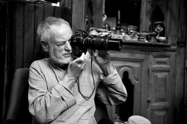 Özgür Ülker Photography - Jurgen Lehl / İstanbul 2014 Sultanahmet