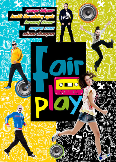 Özgür Ülker Photography - FAİR PLAY