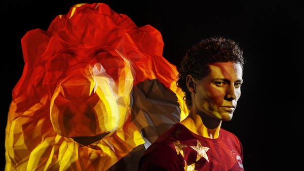 Özgür Ülker Photography - Galatasaray X Ruck & Maul