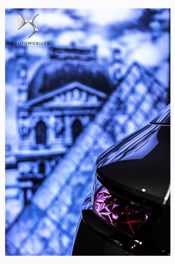 Özgür Ülker Photography - DS Automobiles TR