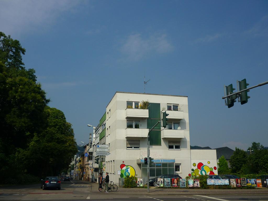 Jörg Kaspari - Landschaftsarchitekt - Urbane Balkonwiese