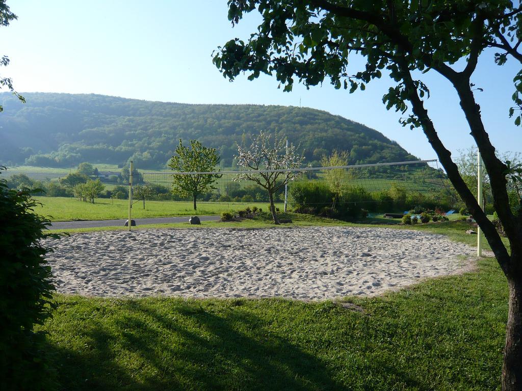 Jörg Kaspari - Landschaftsarchitekt - Beachvolleyball-Feld