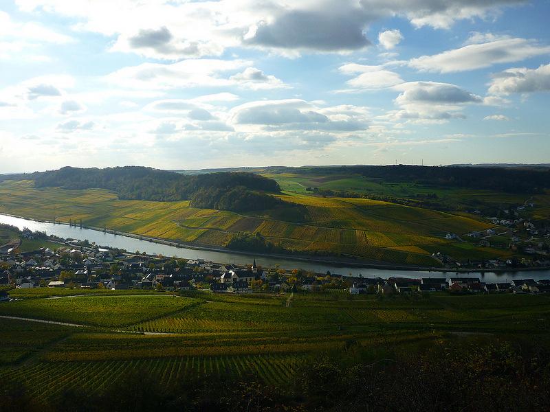 Jörg Kaspari - Landschaftsarchitekt - Obermosel Panoramablick