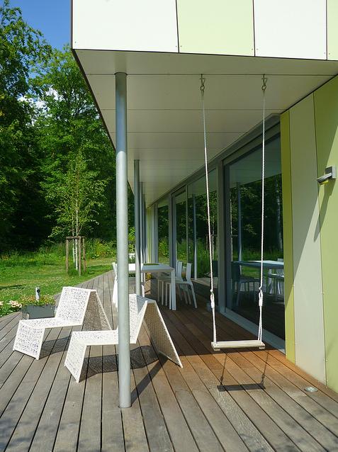 Jörg Kaspari - Landschaftsarchitekt - ist das Herz des Gartens