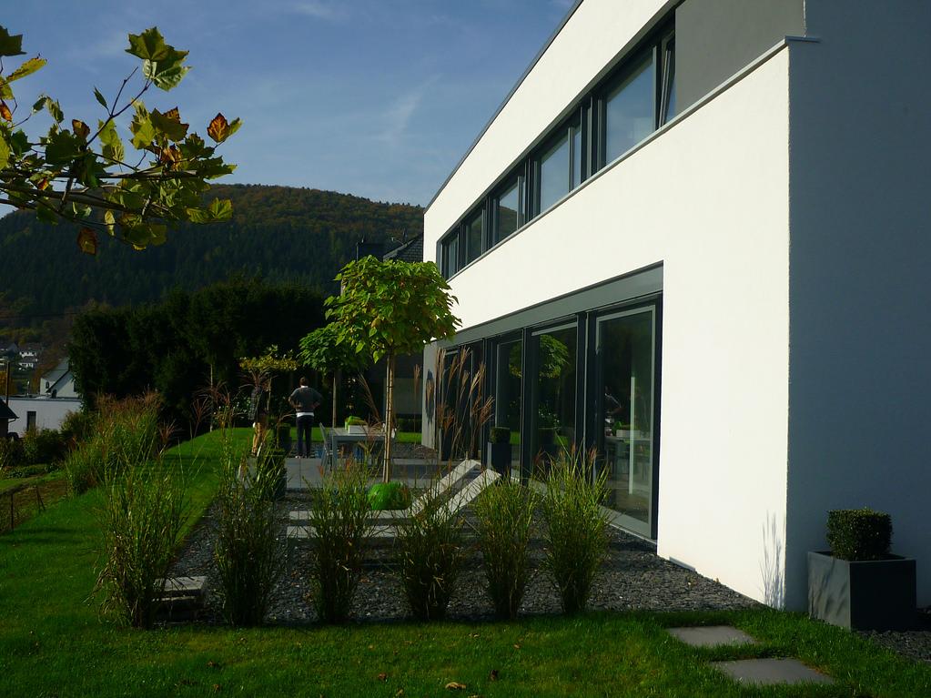 Jörg Kaspari - Landschaftsarchitekt - Gartenband