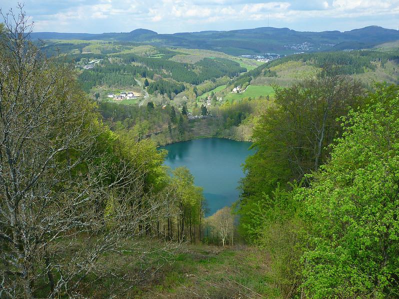 Jörg Kaspari - Landschaftsarchitekt - Gemündener Maar