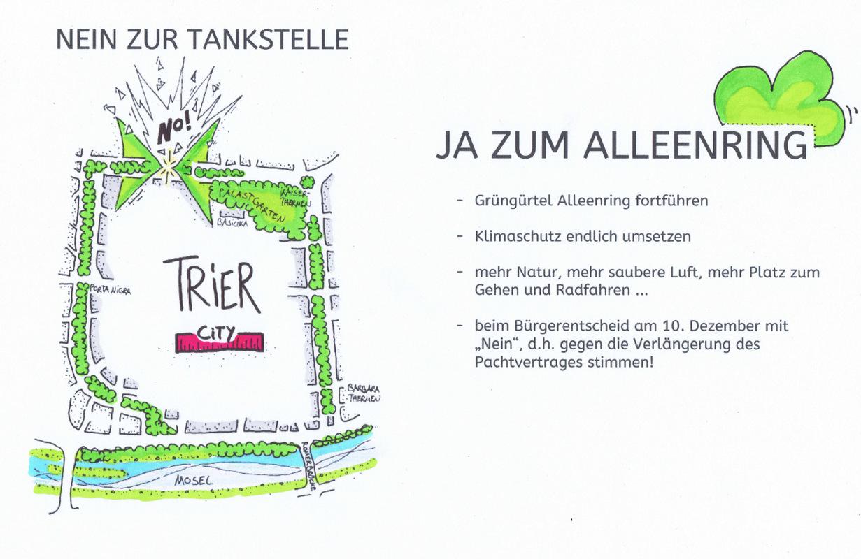 Jörg Kaspari - Landschaftsarchitekt - DIY-Flyer