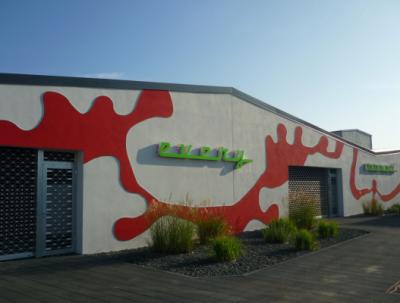 Jörg Kaspari - Landschaftsarchitekt - Serielle Akzente - Florale Momente Bobinet-Quartier, Trier-West
