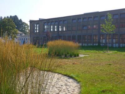 Jörg Kaspari - Landschaftsarchitekt - Mit Landschaft bauen