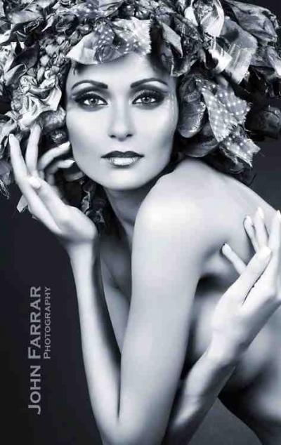 Lucille Dee - Photographer - John Farrar