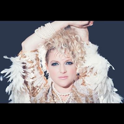 Lucille Dee - Singer - Laura Vane Album Cover