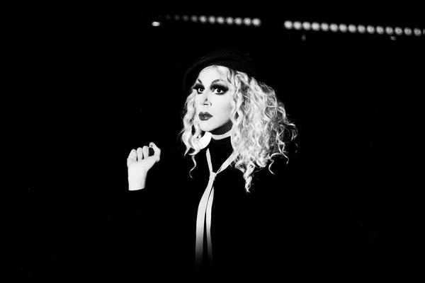 Lyne Looze ♡ Photographer - CABARET MADEMOISELLE / Grand Opening 07/10/17 ◊ 2017 ◊ Edna