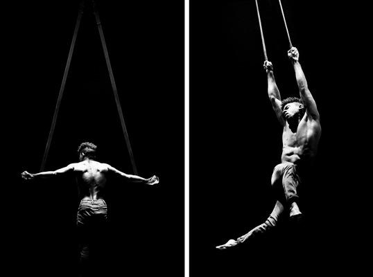 Lyne Looze ♡ Photographer - LIMBO UNHINGED / Kermezzoo Festival ◊ 2017 ◊ Marco Motta