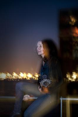 Aurora Romano - Heike Ollertz #1