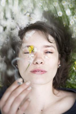 Aurora Romano - Annika - Flip Ya Lid, by Nightmares On Wax