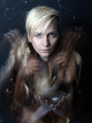 Aurora Romano - Jenny - Venus in Furs, by The Velvet Underground