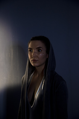 Aurora Romano - Mihle - Trip Backstage