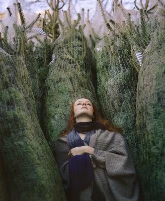 Aurora Romano - Annelisa