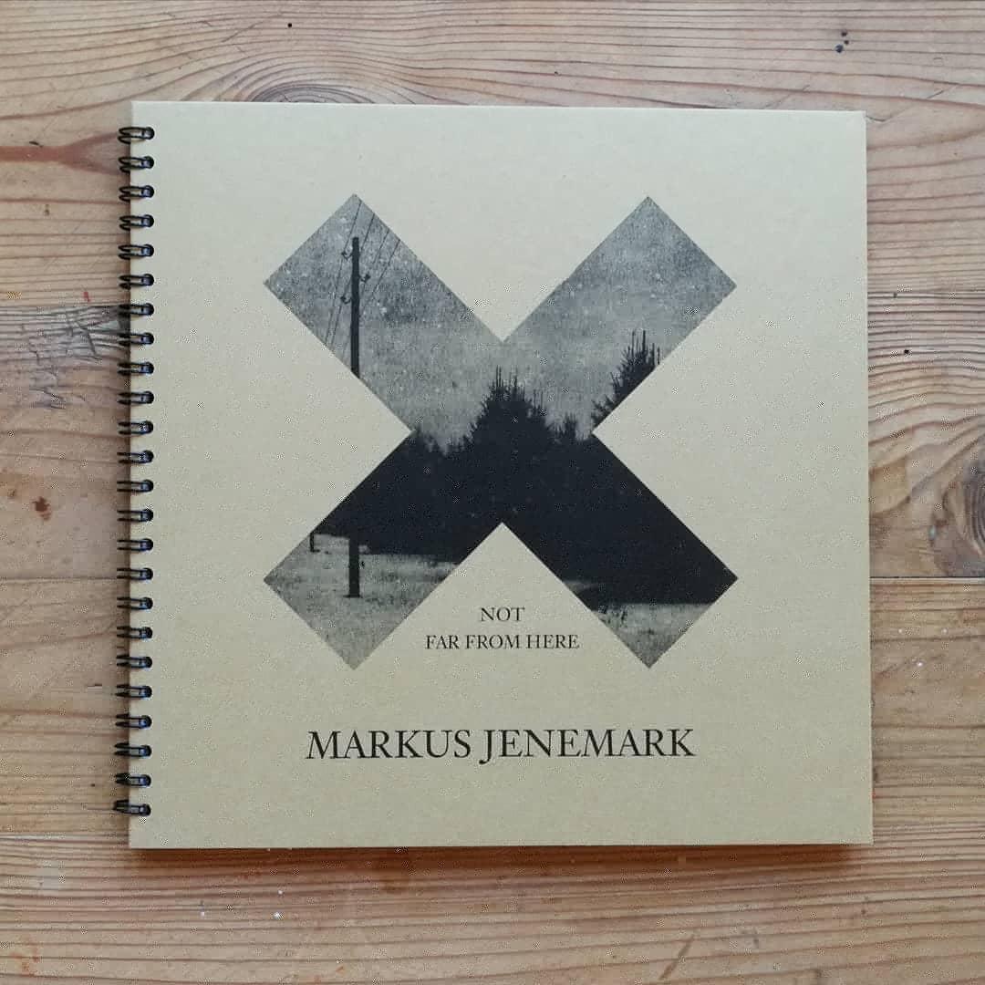 MARKUS JENEMARK -