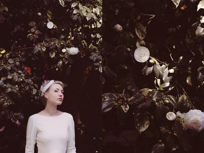 Yulia Tsezar on Find Creatives