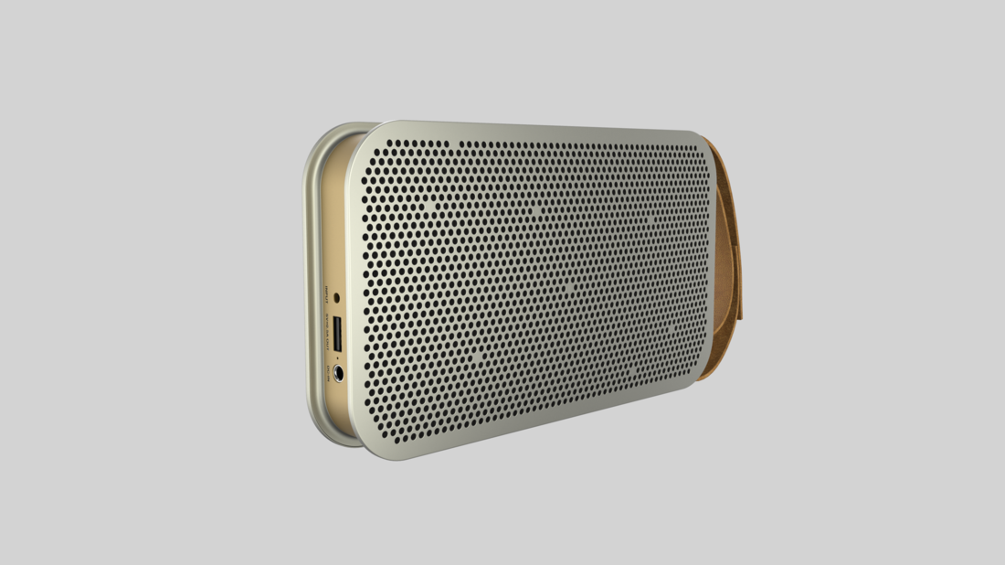 Philipp Hensel - BeoPlay A2
