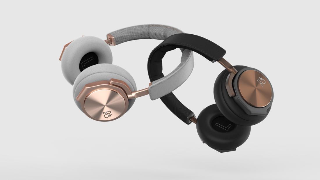Philipp Hensel - BeoPlay H6 Headphones