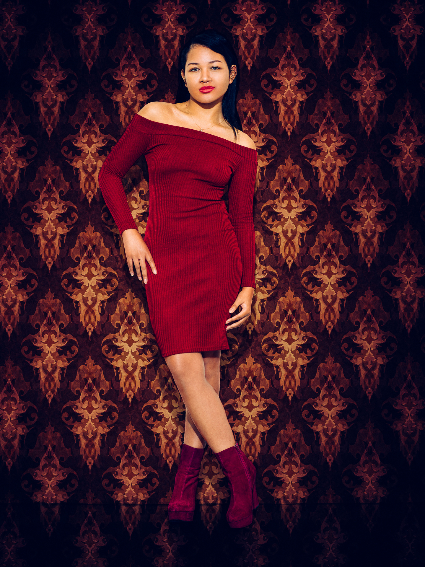 Shula Rajaonah modele photo mannequin