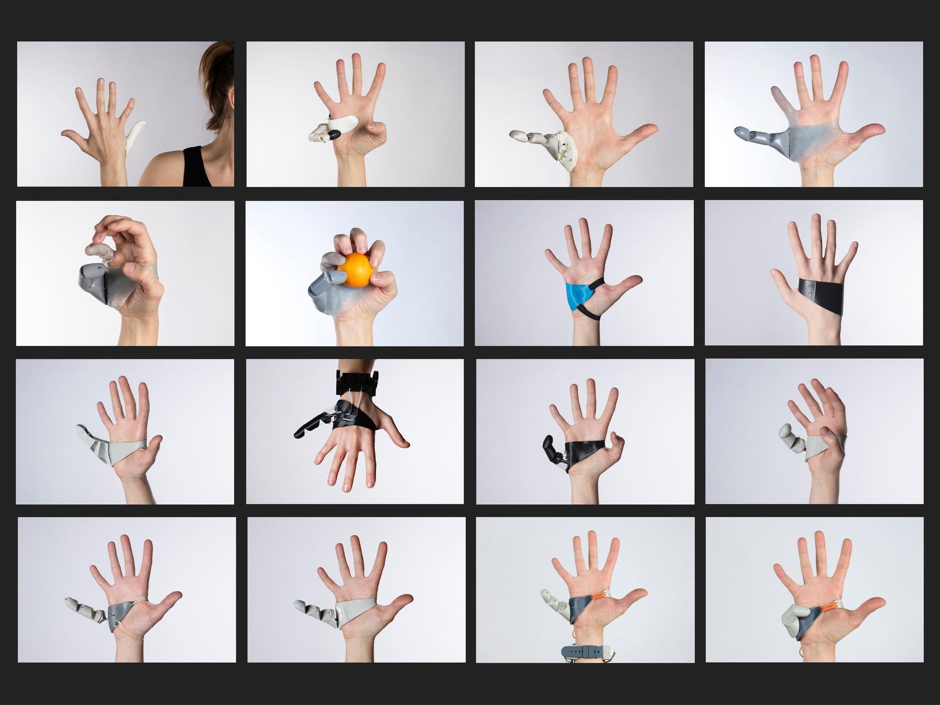 37f6b13cf The Third Thumb Project