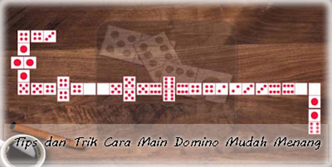 Image result for Tips Mudah Bermain Judi Domino Online Indonesia