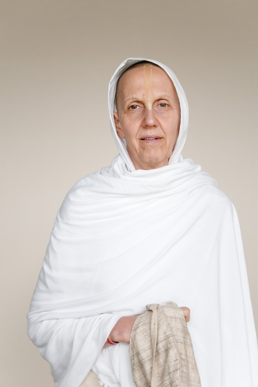 Ram Paudel - Devotees of Krishna