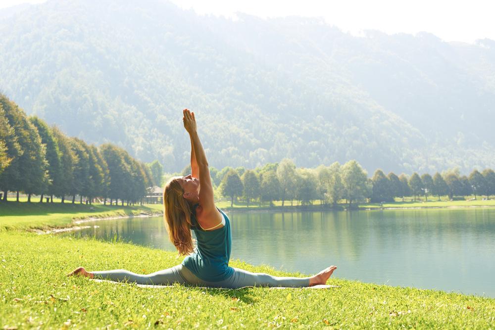 Yoga Nature - Teresa Arias Photography & Yoga