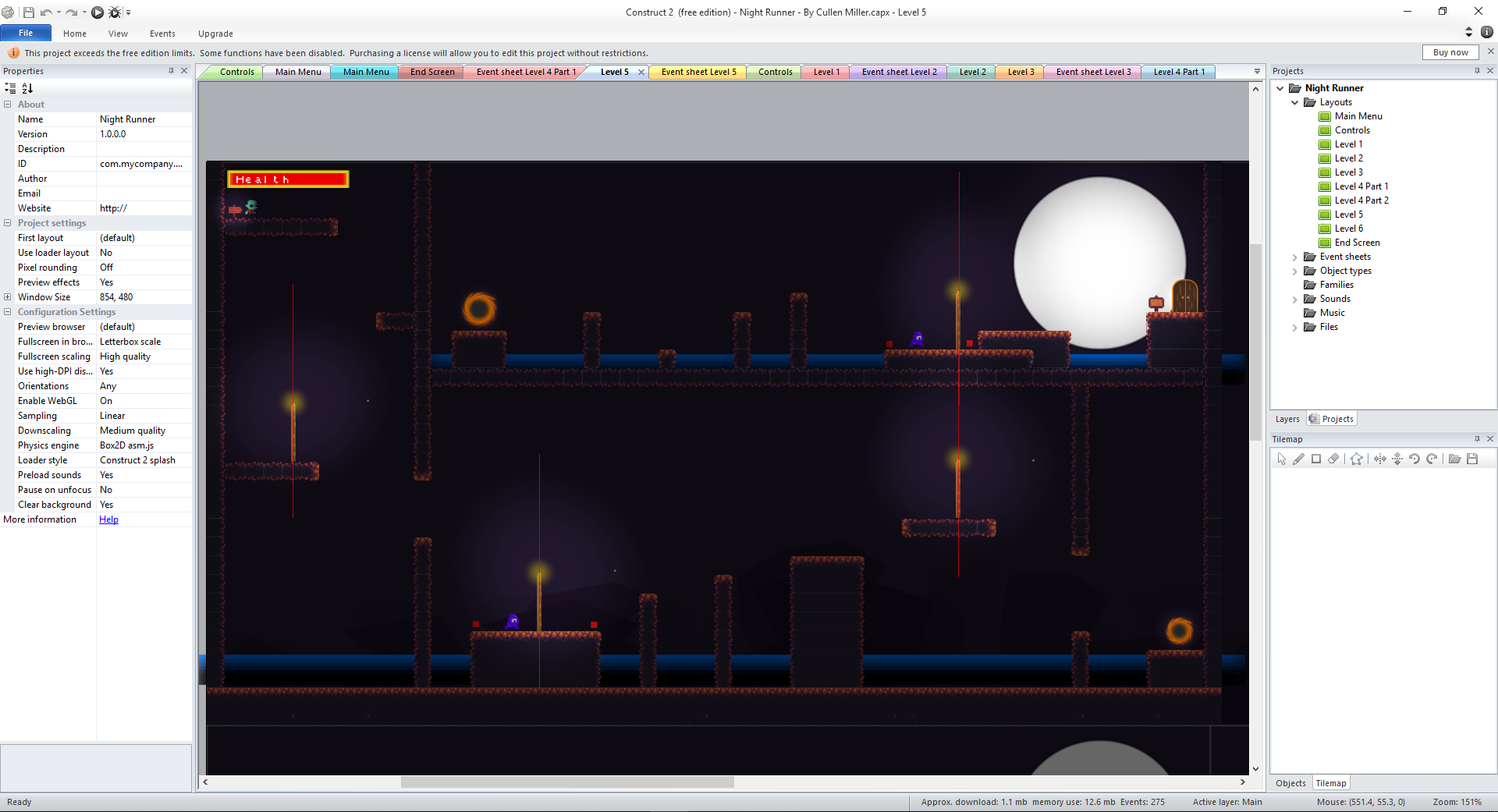 construct 2 download full free